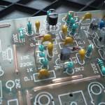 RF Amplifier