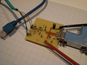 Motorola PCB 2